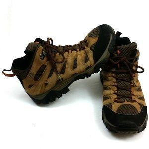 Merrell Earth Hiking Boots